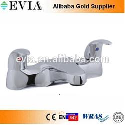 Evia 2014 traditional dual handle bath filler
