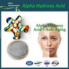 Cosmetic ingreidnets Natural Alpha Hydroxy Acid