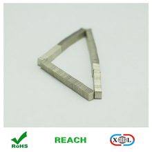 2014 arc shape small magnets for jewelry