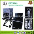 3d impresora láser a color para cristal grabado ( fabricante profesional )