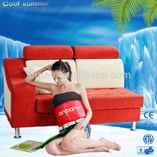 massager belt body slimming massage belt ,stomach slimming sauna belts
