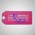 para mejor 2014 la venta de reciclado de estilo de varios fabricante en china de alta calidad de moda personalizada etiqueta de la caída de las etiquetas