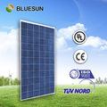 blueusn mejor vendedor directamente de la fábrica de células fotovoltaicas paneles solares