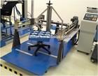 BIFMA 5.1Chair Caster Lifetime Test Instrument