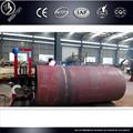 favorável ao meio ambiente e durável e econômica de plástico utilizado para diesel máquina