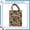 Gobelin Western Style Jacquard Manufacturer Shopping Bag
