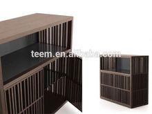 modern excellent design wooden high kitchen sideboard teak buffet sideboards