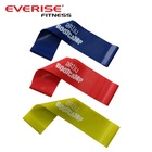 3 resistance loop band Pilates Yoga Stretch Band