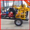 DLX hot sale trailer mounted water well drilling machine