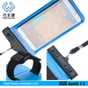 2014 new arrival factory wholesale mobile phone pvc waterproof bag with hanging strap