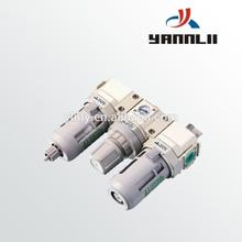 Filter,Regulator,Lubricator Unit (F.R.L unit) C 3000-02-W air filter combination