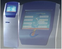 electronic wireless communication queue led display automatic queue system latest kiosk