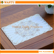 Table Cloths / Doilies / Fucun Placemats / Shentangwu Rolls of PVC Daily Products