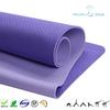 decorative yoga mat ,silk screen printing yoga mat