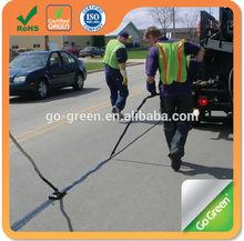 Blacktop driveway crack repair / pavement joint repair sealant