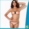 Wholesale one piece style latest design sexy women bikini swimwear