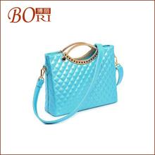 2012 fashion tote bag ladies international designer leather handbags for less