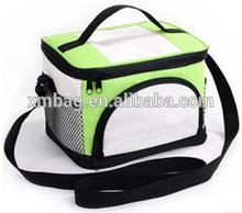 hot slae insulated 600D cooler bag lunch bag for promotion