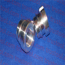 Qualified OEM CNC Machining Service CNC Parts Check Valve ComponentS Cylindrical Shell CNC Machining