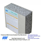 Construction material fast construction systems bathroom wall board