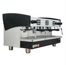 BA-GF-KT-16.3 BIRISIO semi-automatic 3 groups espresso coffee machine for Esspresso