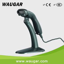 1D usb barcode scanner for retail