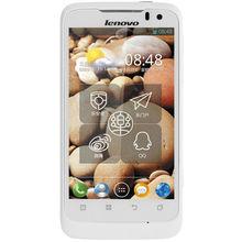 "Original lenovo P700i 4.0"" Android 4.0 smart phone WIFI GPS MTK6577 dual core RAM 512 ROM 4GB dual sim card"