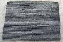 Building facade stone design honed split fake stone splitting wedge