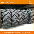 23.1 - 26 Tianli acier ceinture connexion Skidder Tire