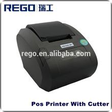 For billing printing thermal 12v dc printer RG-P58VC130