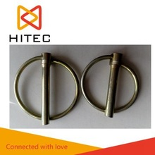 Scaffolding steel Linch Pins scaffolding products made in China