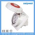 saipwell ip67 2014 nova econômico e prático cee padrão 32a tomada monofásica