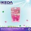 Unique design air paper freshener with good design