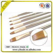 oil paint pen or brush
