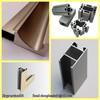 WOW!!!6063-T5 Aluminium Extruded Profile Aluminium Standard Profile /Industrial Aluminum Profile Professional Profiles Aluminium