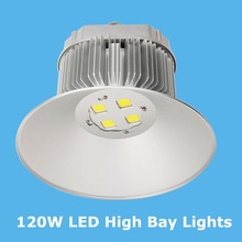 SMD and COB Industry 80watt led high bay factory 450