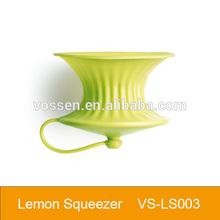 silicone liom presser /lemon squeezer