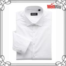 cotton non-ironing mens dress shirts models