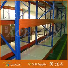Heavy Duty Steel Shelving Units