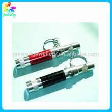Personal keychain alarm key finder whistle keychain finder