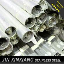 Iovesteel general purpose flexible stainless steel lean pipe manufacturer