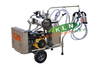 gasoline and electric motor farm milking machinery for sale
