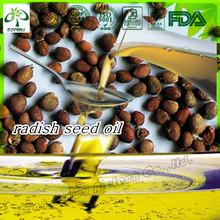 white radish seed/raphanus sativus extract radish seed oil