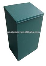 Aluminium Plate Dog waste box