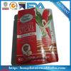 Custom vegetable plastic bags for morocco