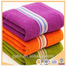 wholesale 100% cotton 20x40 bulk brand name bath towel