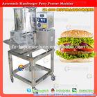 hamburger patty/chicken nuggets making machine