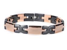 sports germanium braided bracelet ion sport bracelet sports power rope bracelets