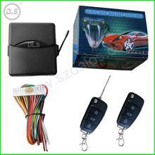 High quality alarm security system,DLS security alarm,Automatic central lock car alarm, Keyless door lock alarm system