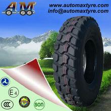 235 / 75r17. 5 coréenne pneus marques de camion trader